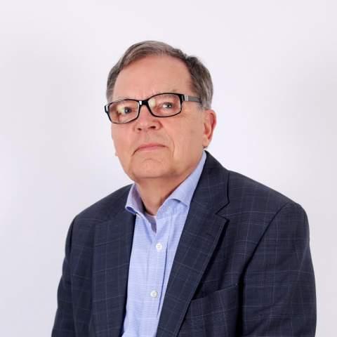 Erik Ideström